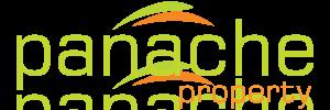 Panache Property - logo